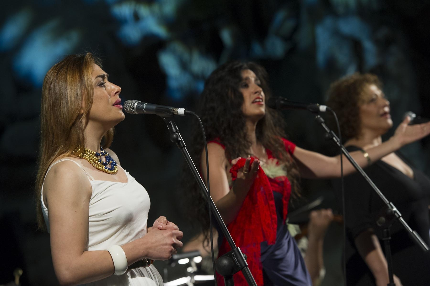 gibraltar-world-music-festival-dia-1-the-sweet-canary-ensemble-47_9222693601_o