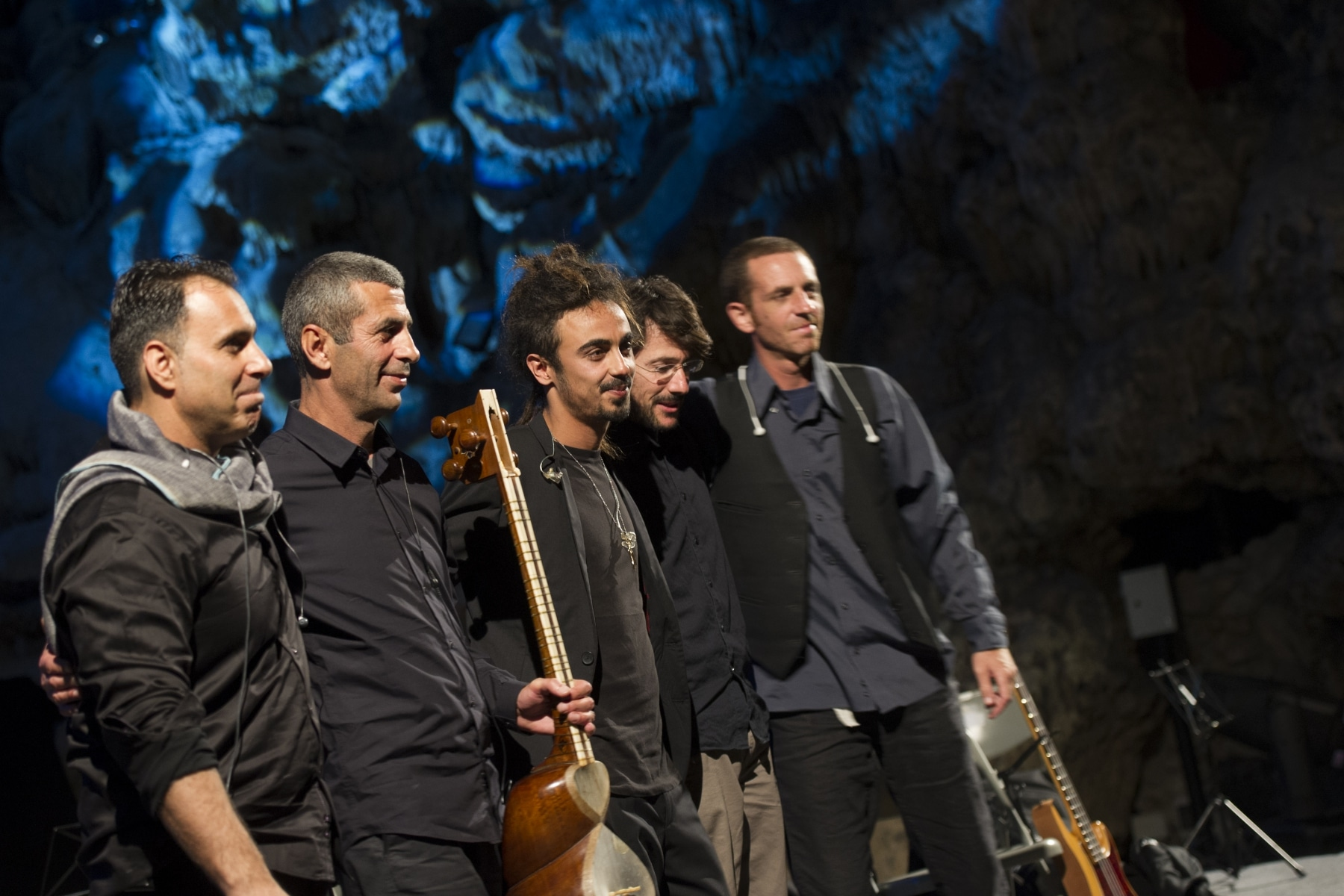 gibraltar-world-music-festival-dia-2-mark-eliyahu-ensemble-12_9222710581_o