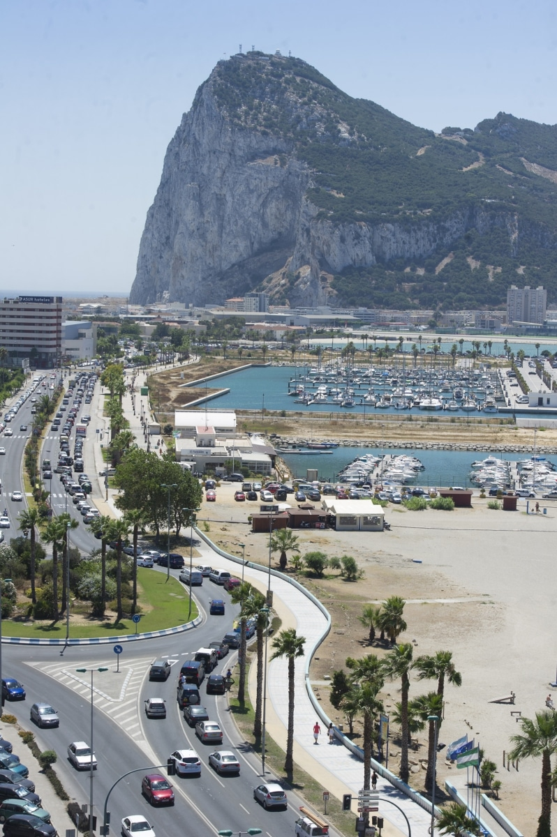 vista-area-de-las-colas-de-acceso-a-gibraltar_9460827010_o