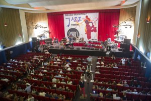 131019 II Festival Internacional de Jazz
