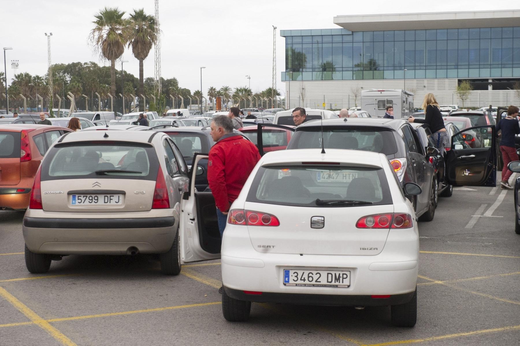 colas-coches-gibraltar-febrero-2014-1_12614417473_o