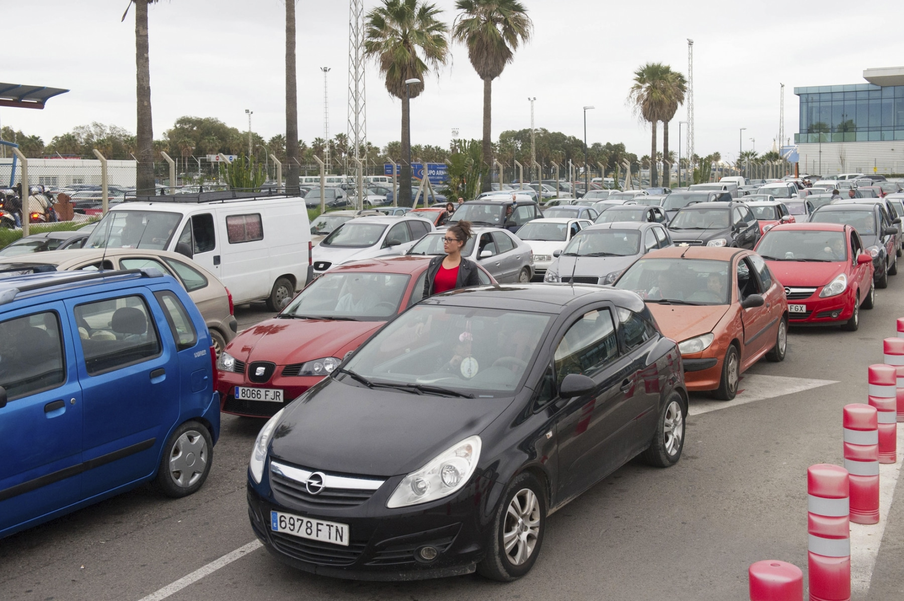 colas-coches-gibraltar-febrero-2014-4_12614404513_o