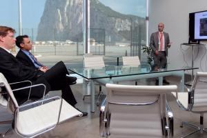 140509 Visita del Secretario del Tesoro de RU, Danny Alexander