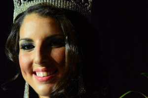140607 Miss Gibraltar 2014