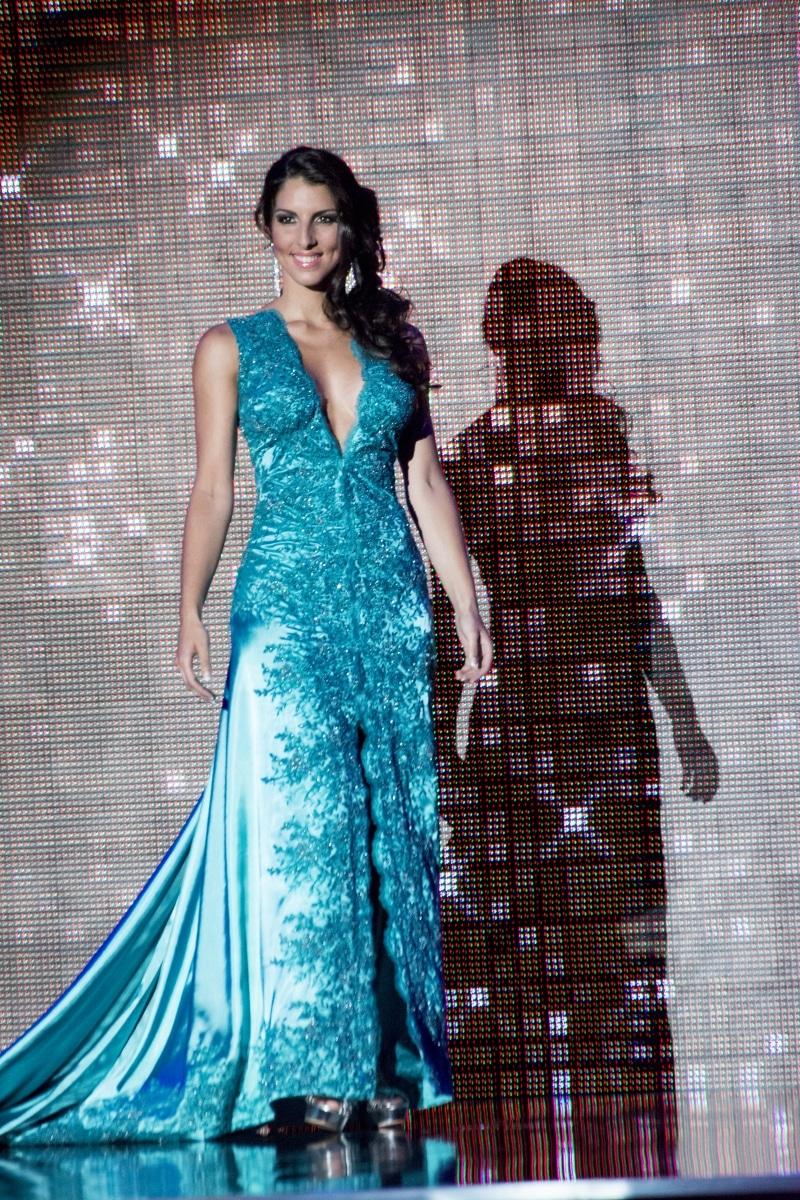 Miss Gibraltar 2014