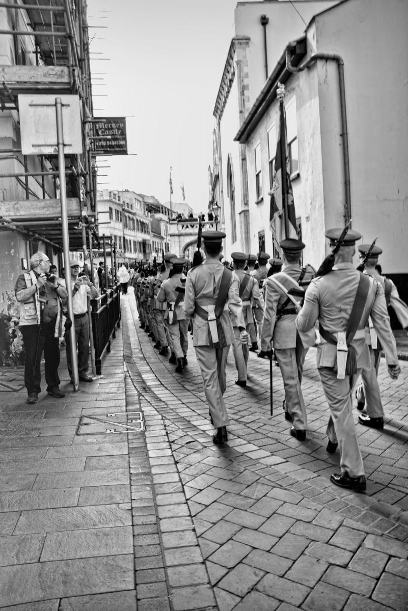 regiment-freedom-of-city-0110-bw_15253261520_o