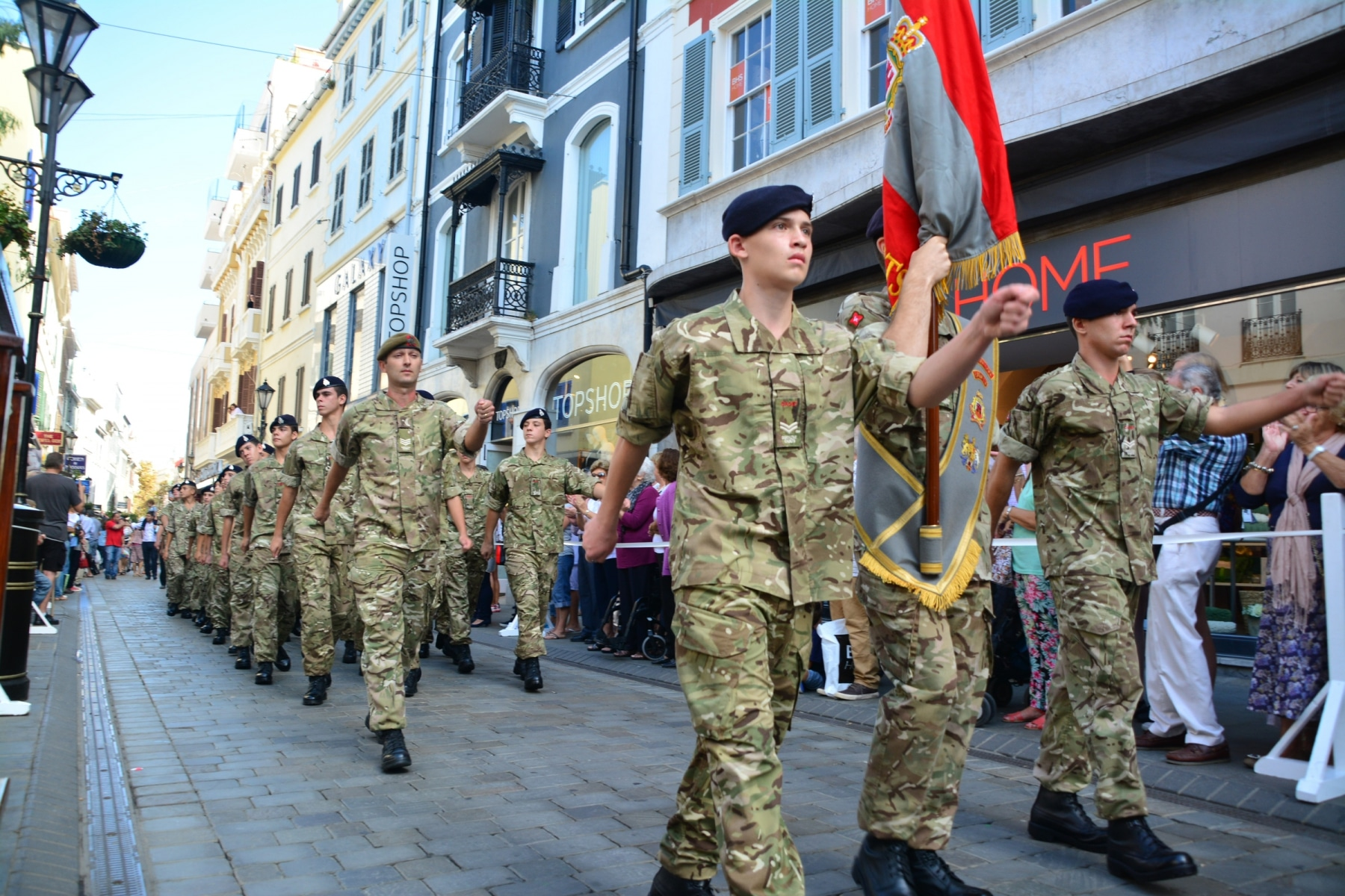regiment-freedom-of-city-0114_15438414642_o