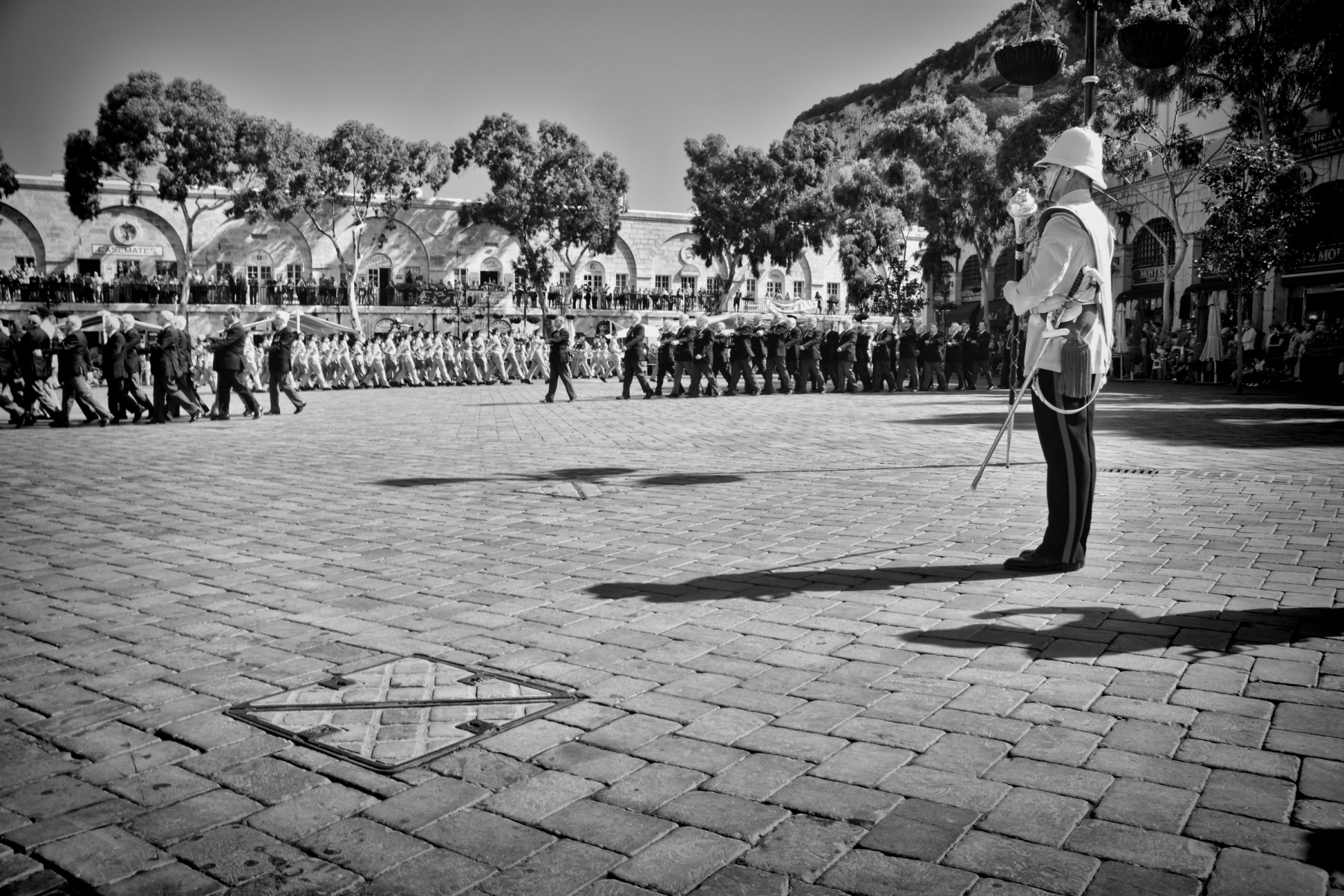 regiment-freedom-of-city-0212-bw_15436771021_o