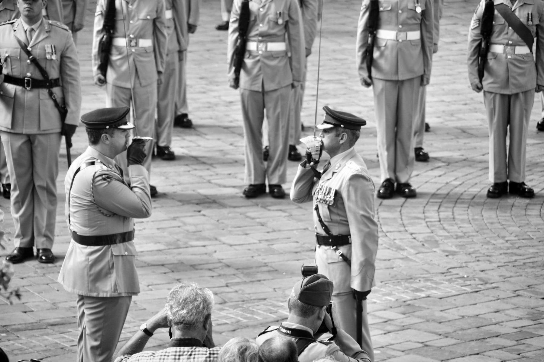 regiment-freedom-of-city-0253-bw_15253256860_o