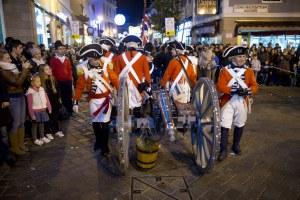150104 Cabalgata de Reyes