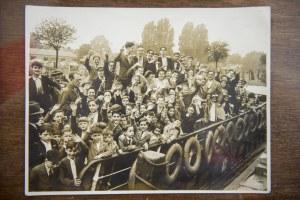 150511 Exposición 75 Aniversario Evacuación en el John Mackintosh Hall