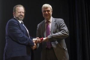 150723 Entrega de premios del 85º aniversario del Museo de Gibraltar