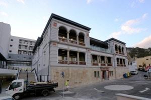 150903 Inauguración Colegio San Bernardo