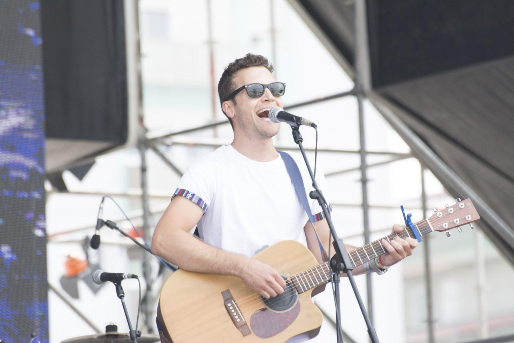 The Gibraltar Music Festival