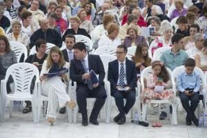 150907 Concierto en homenaje a los Evacuados de Gibraltar en la II GM