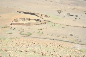 151028 Ejercicio Jebel Sahara