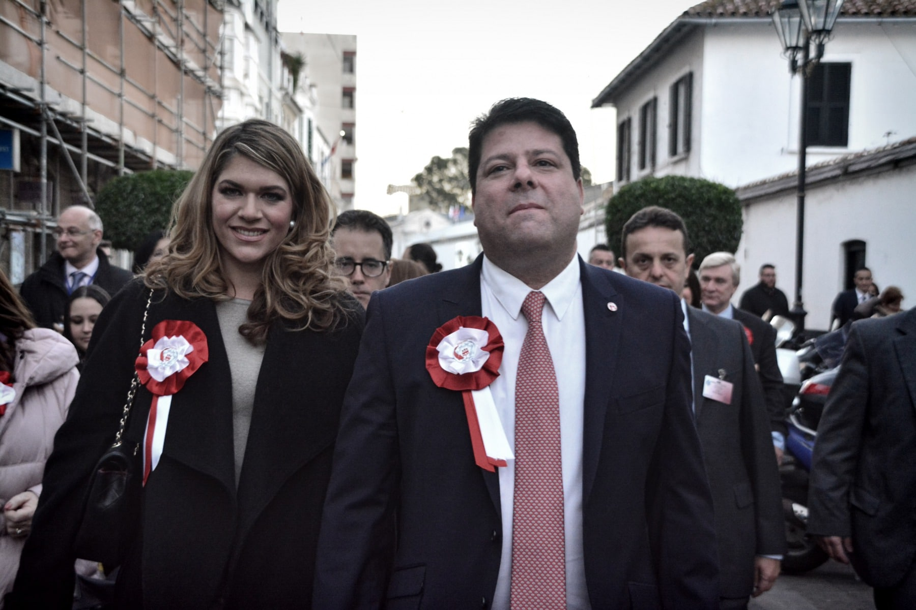 Gibraltar - 27th November 2015 - As Gibraltar woke up for work, John Macintosh Hall closed the count to the general election placing the GSLP/Liberal Alliance as the party to form Government.With an overall mayority 68.03% against the GSD's 31.37, the GSLP/Liberals recorded an overwhelming victory which once again sees Fabian Picardo as the Chief Minister of Gibraltar.The results were: -PICARDO, Fabian Raymond 10852 GARCIA, Joseph John 10661 CORTES, John Emmanuel 10529 LICUDI, Gilbert Horace 10379 ISOLA , Albert Joseph 10313 COSTA, Neil Francis 10048 SACRAMENTO, Samantha Jane 9822 LINARES, Steven Ernest 9690BALBAN, Paul John 9511 BOSSANO, Joseph John 9145FEETHAM, Daniel Anthony 5054 HASSAN NAHON, Marlene Dinah Esther 4892 PHILLIPS, Elliott John 4784 REYES, Edwin Joseph 4766 CLINTON, Roy Mark 4733 HAMMOND, Trevor Nicholas 4578LLAMAS, Lawrence Francis 4565 VASQUEZ, Robert Michael 4535 WHITE, Christopher George 4324 KARNANI-SANTOS, Kim Sylvia 4314