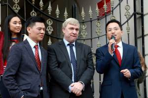 160210 Celebración del Año Nuevo chino
