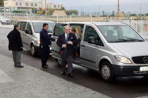 160218 Visita congresistas EEUU Universidad de Gibraltar