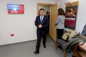 160404 Inauguración nueva sede del Gibraltar International Bank