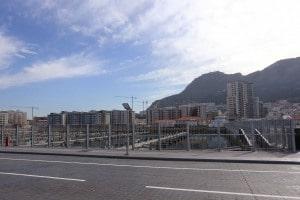 160421 Inauguración de la nueva marina en Gibraltar para barcos pequeños