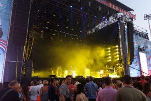 160903 Gibraltar Music Festival