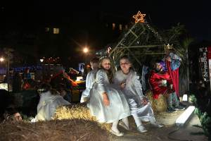170105 Cabalgata de Reyes Magos