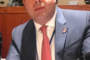 171003 Delegación de Gibraltar ante el Cuarto Comité de la Asamblea General de Naciones Unidas