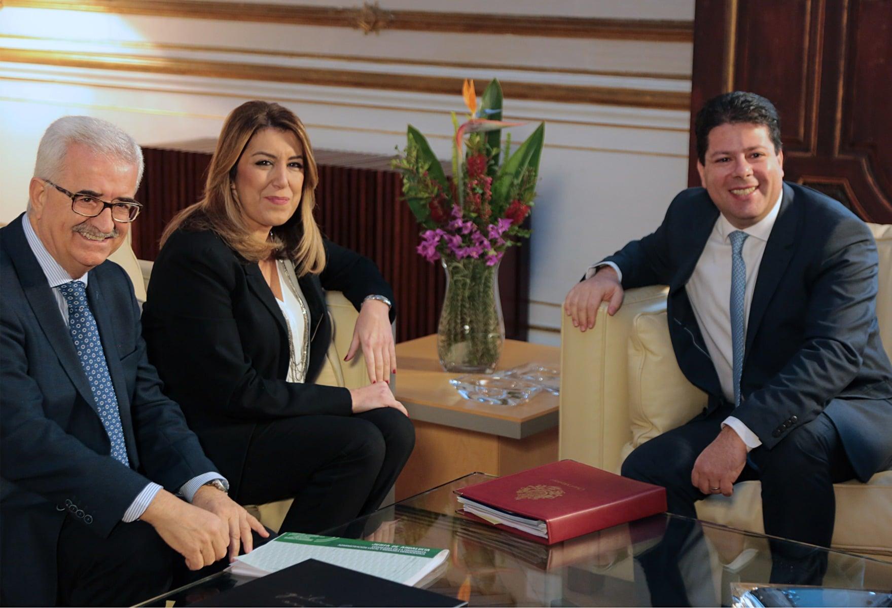 reunin-del-ministro-principal-con-susana-daz-en-sevilla_39893144711_o