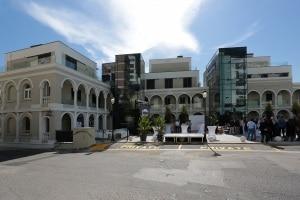 180514 Conversión del antiguo Cuartel de Policía a viviendas privadas