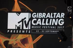 180921-22 Festival de Música MTV Gibraltar Calling