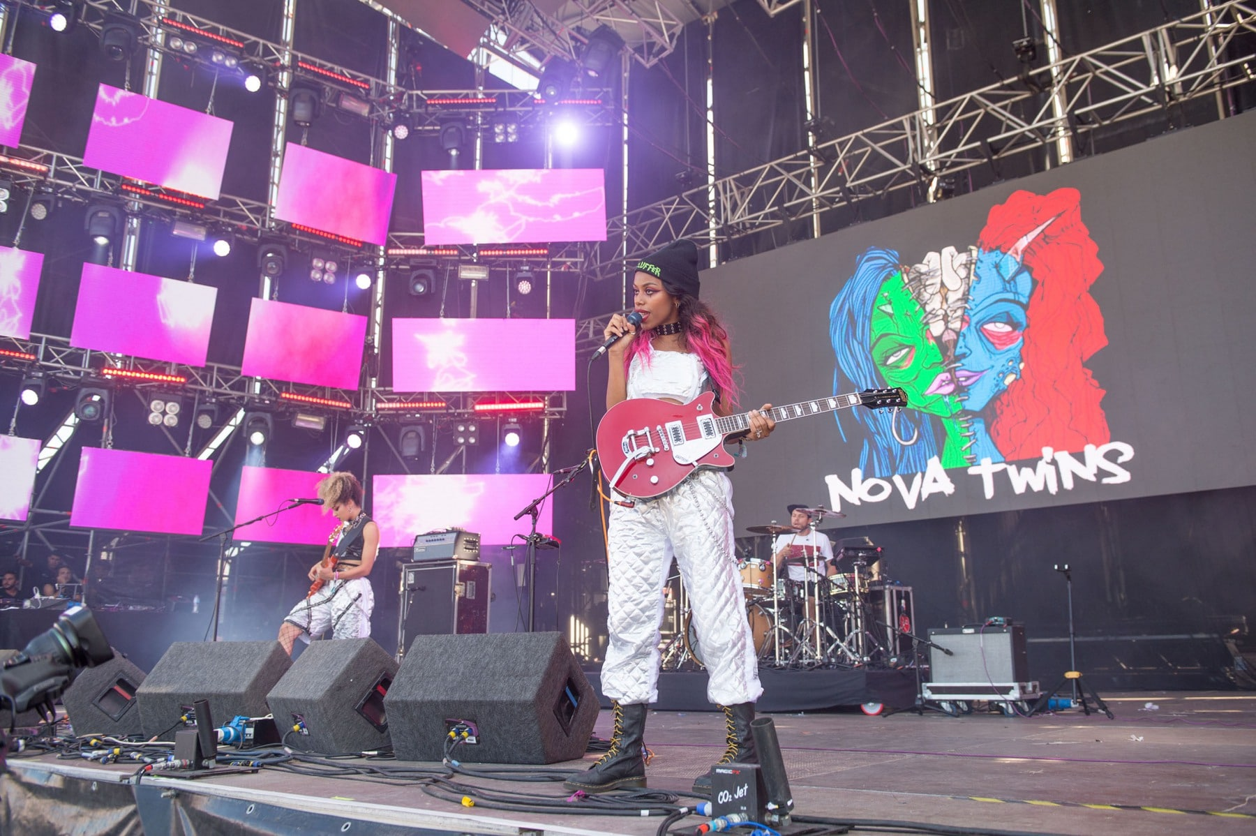 nova-twins-at-mtv-presents-gibraltar-calling-2018-day-2-by-ollie-millington-119_44833876382_o