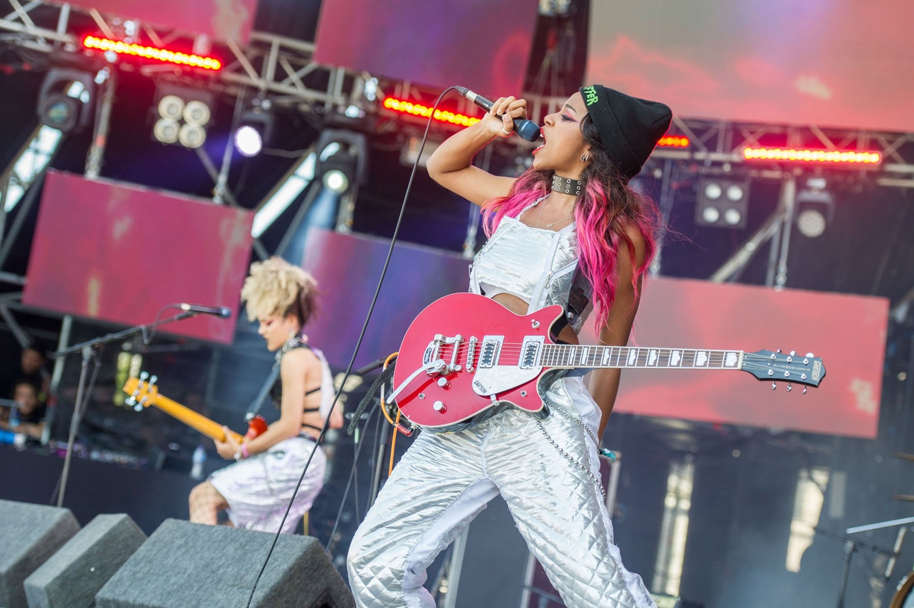 nova-twins-at-mtv-presents-gibraltar-calling-2018-day-2-by-ollie-millington-15_44833877012_o