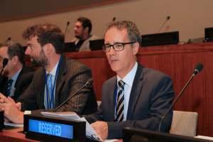 181009 Discurso del Viceministro Principal en la Cuarta Comisión de la ONU