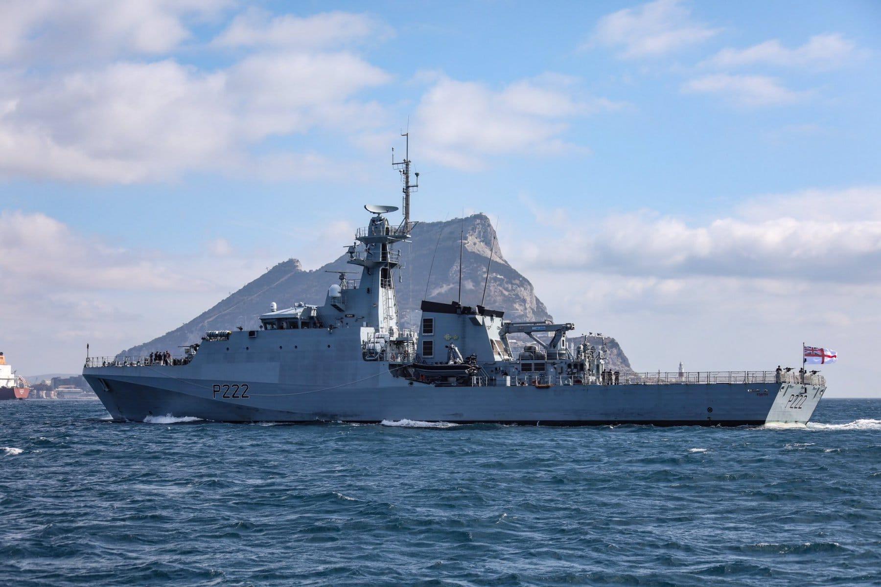 HMS-Forth-8