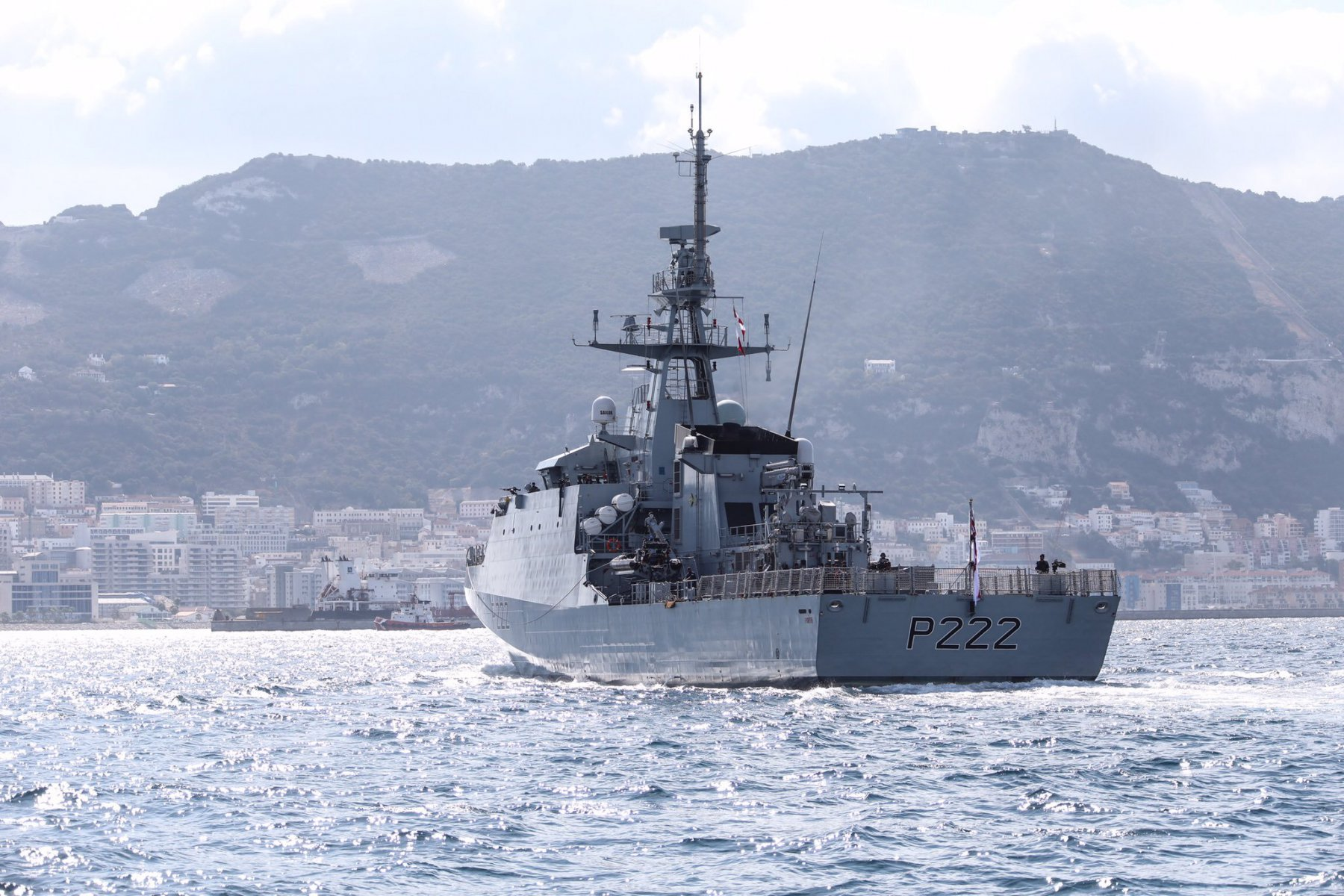 HMS-Forth-9
