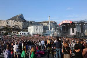 190908 Gibraltar Calling Festival de Música