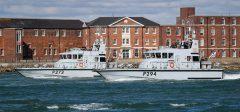 HMS-Pursuer