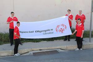 200227 Inauguración del Centro Special Olympics