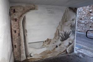 200617 Arte Urbano - Prince Edward's Gate