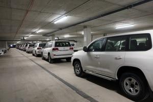 200729 Acuerdo del Gobierno de Gibraltar con Bassadone Automotive Group