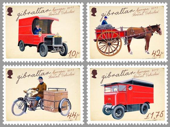 2013-Europa-2013-Postal-Vehicles