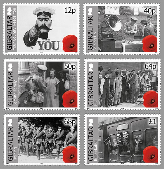 2014-Centenary-of-World-War-I