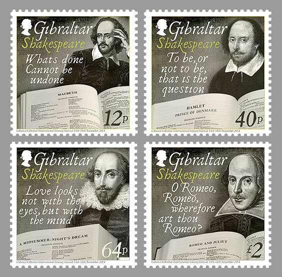 2014-Shakespeare-450th-Anniversary