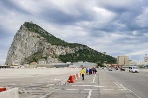 Aeropuerto Internacional de Gibraltar