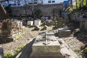 Cementerio de Witham