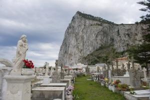 Cementerios de Gibraltar