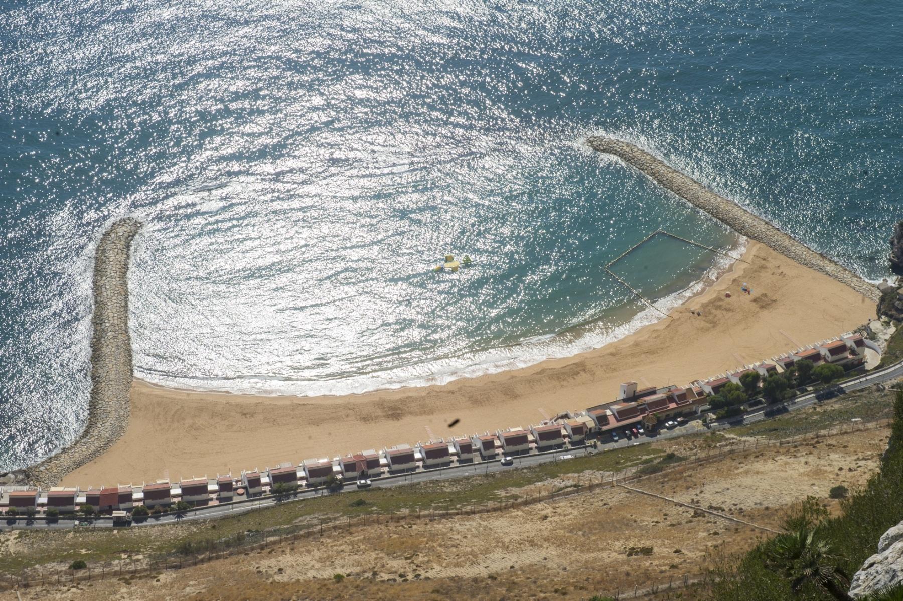 Sandy-Bay