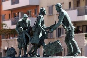 Monumento a la Evacuación