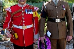 Real Regimiento de Gibraltar